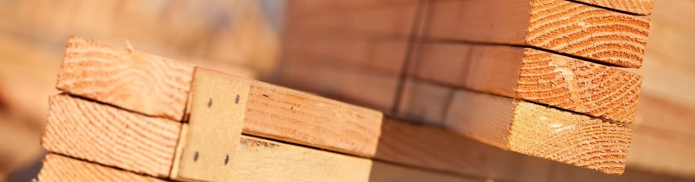 Dřevo pro život